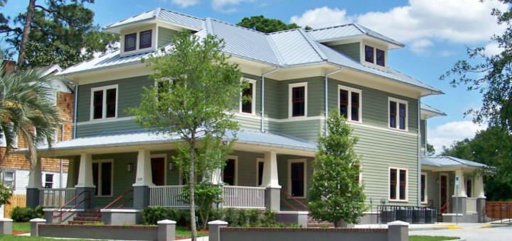 California Housing Bounces Back